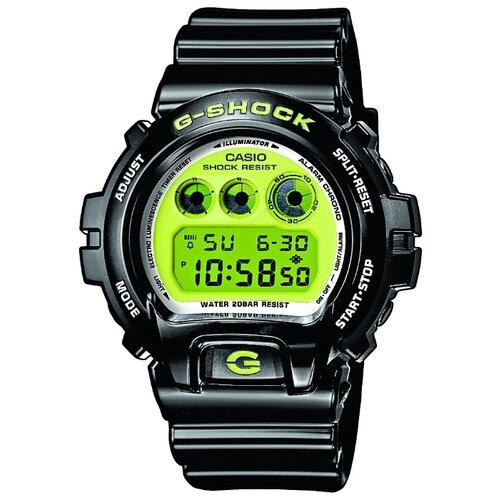 Наручные часы CASIO DW-6900CS-1E casio dw 5600m 8e