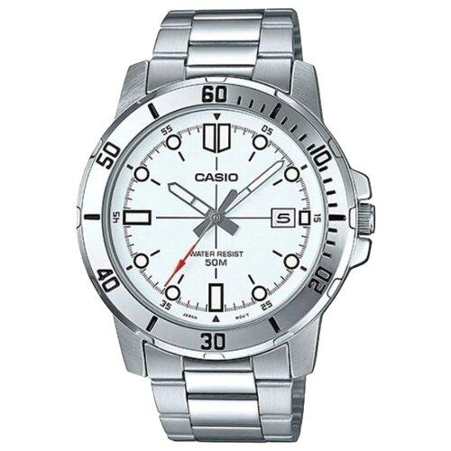 Наручные часы CASIO MTP-VD01D-7E american defense policy 7e