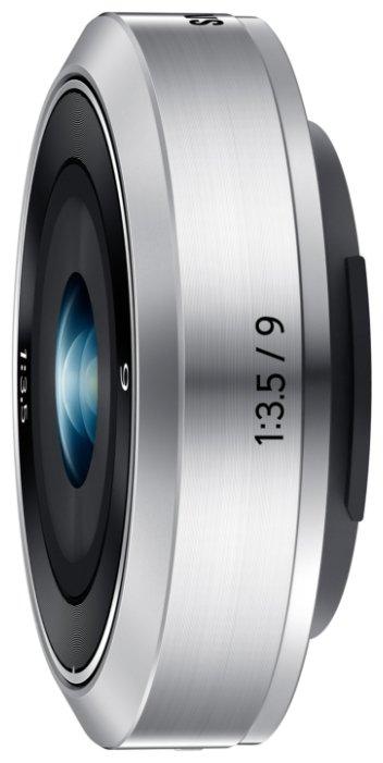 Объектив Samsung 9mm f/3.5 Prime Lens NX-M