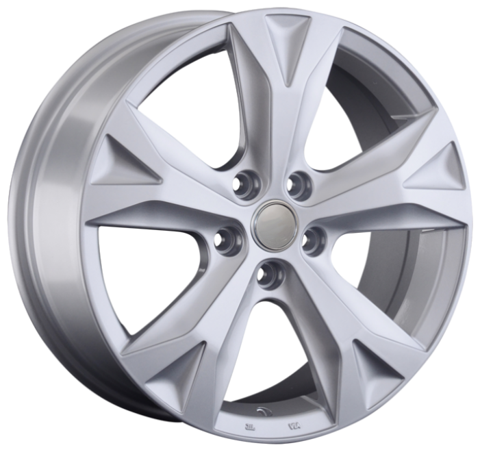 Колесный диск Replica NS211 7.5x18/5x114.3 D66.1 ET40 S