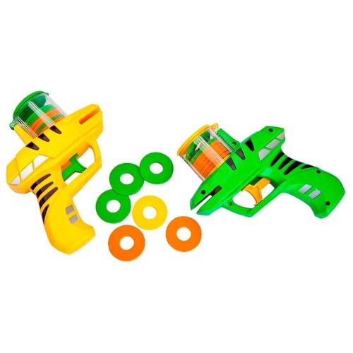Набор BRADEX Дискомет (DE 0144)Игрушечное оружие и бластеры<br>