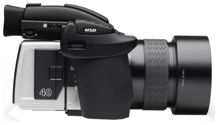 Фотоаппарат Hasselblad H5D-40 Kit