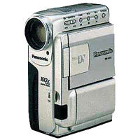 Видеокамера Panasonic NV-EX1