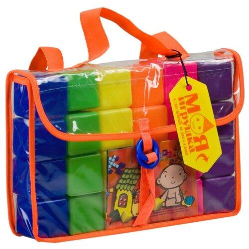 Купить Кубики Росигрушка Набор 5001, Детские кубики