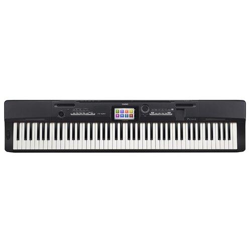 Цифровое пианино CASIO PX-360M черный