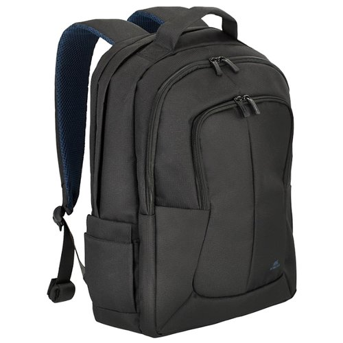 Рюкзак RIVACASE 8460 black рюкзак rivacase 8861 black melange
