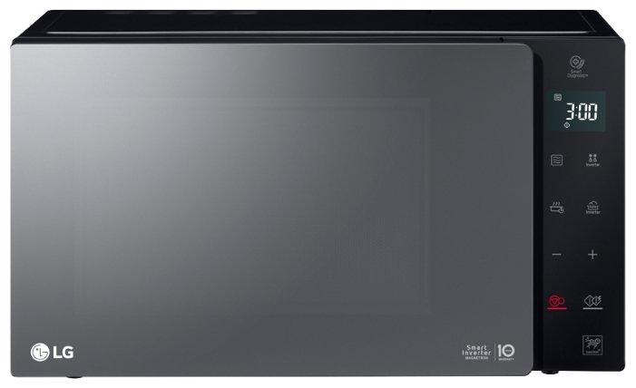 LG Микроволновая печь LG MW-25R95GIR
