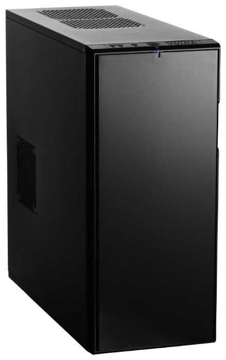Fractal Design Компьютерный корпус Fractal Design Define XL R2 Black Pearl