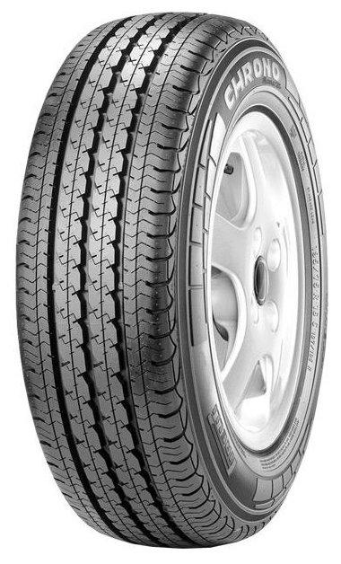 Летняя шина Pirelli Chrono Four Seasons 215/75 R16C 113/111R арт.1842000