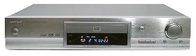 DVD-плеер Sherwood VD 5308