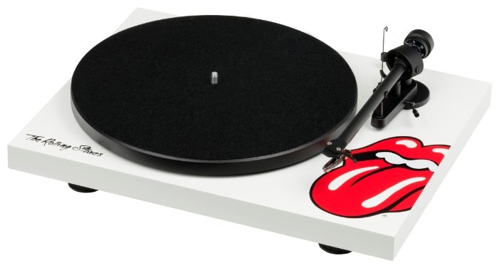 Pro-Ject Rolling Stones Recordplayer