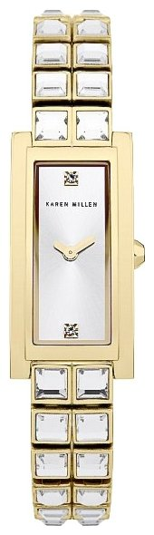 Наручные часы Karen Millen KM113GM