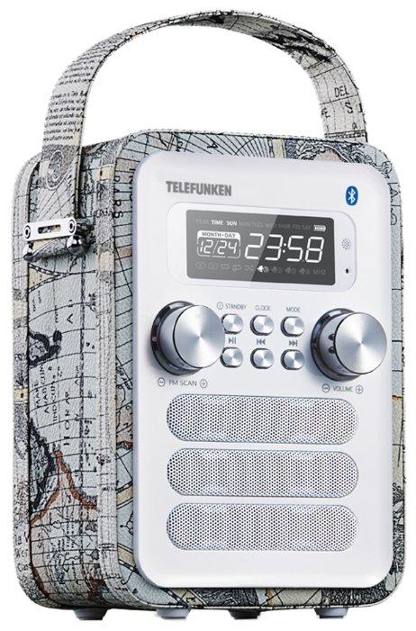 TELEFUNKEN TF-1580UB