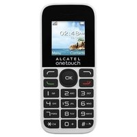 Телефон Alcatel One Touch 1016D