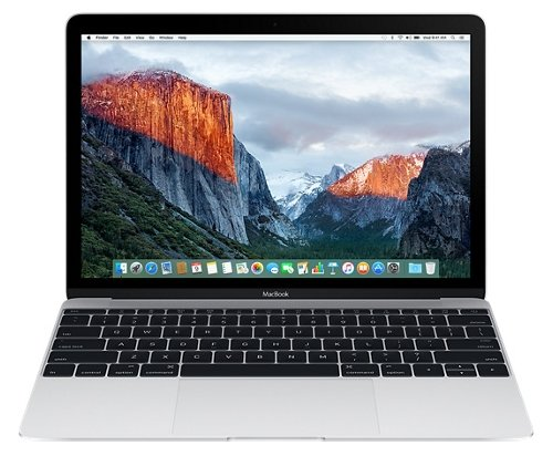 Apple  MacBook Early 2016