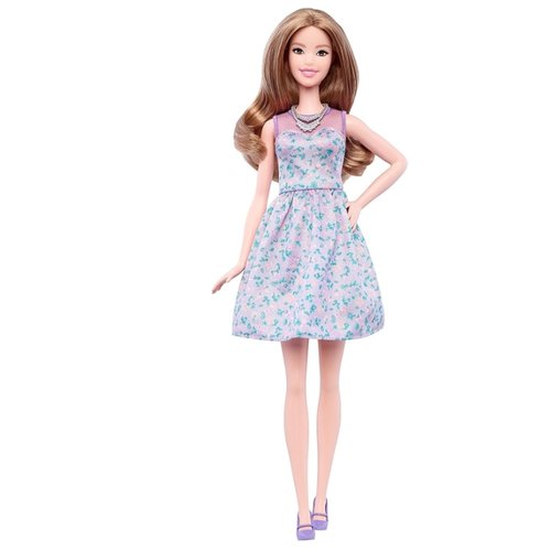 Купить Кукла Barbie Игра с модой, 29 см, DVX75, Куклы и пупсы