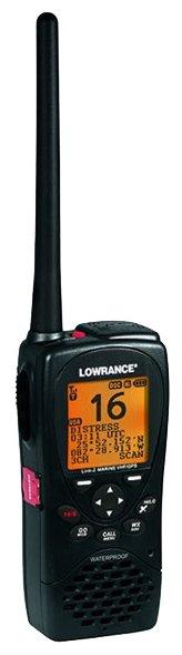 Рация Lowrance Link-2 DSC
