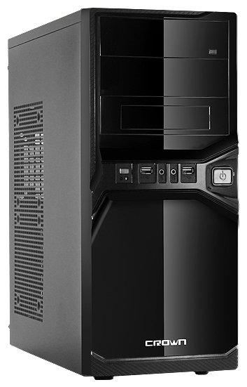 CROWN CMC-SM600 400W Black/silver
