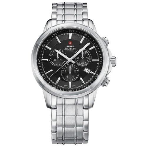 Наручные часы SWISS MILITARY BY CHRONO SM34052.01Наручные часы<br>