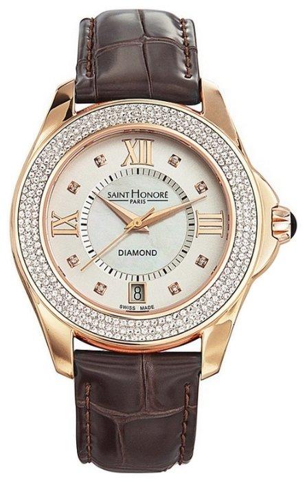 Наручные часы SAINT HONORE 761010 8AY8DR