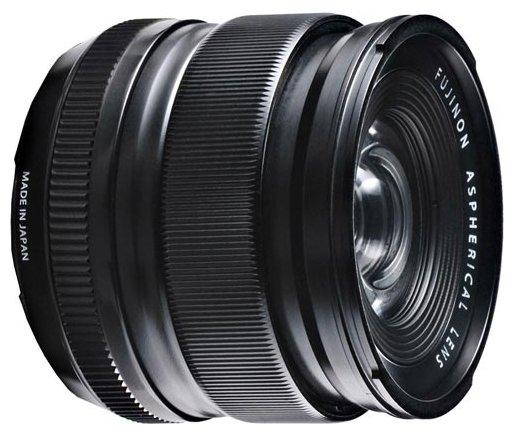 Объектив Fujifilm XF 14mm f/2.8