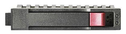 Твердотельный накопитель HP 734368-B21