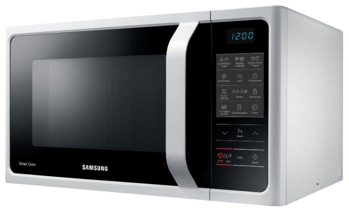 Samsung Микроволновая печь Samsung MC28H5013AW