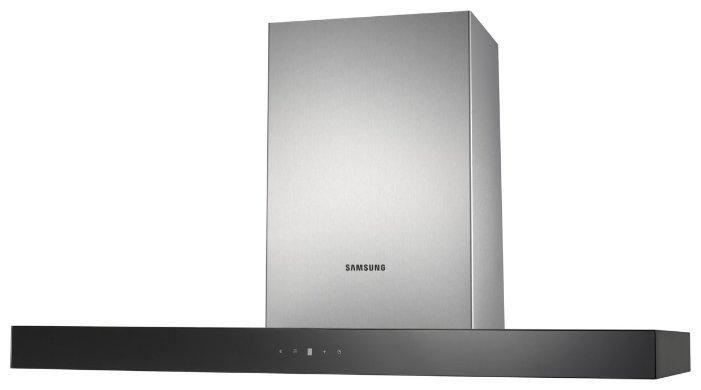 Samsung HDC9A90UX Silver
