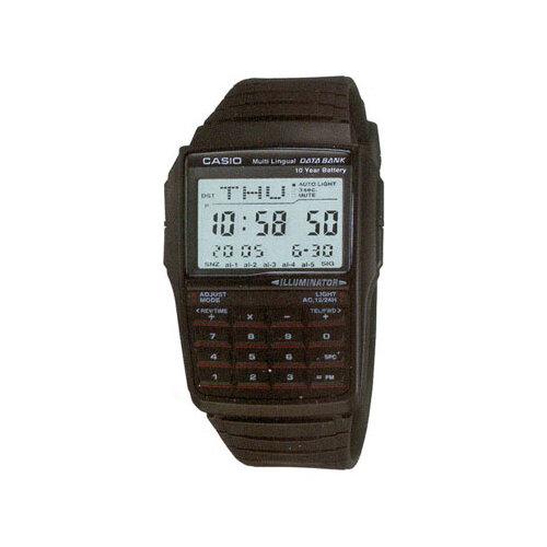 Наручные часы CASIO DBC-32-1A мыло dbc 100g dzh03
