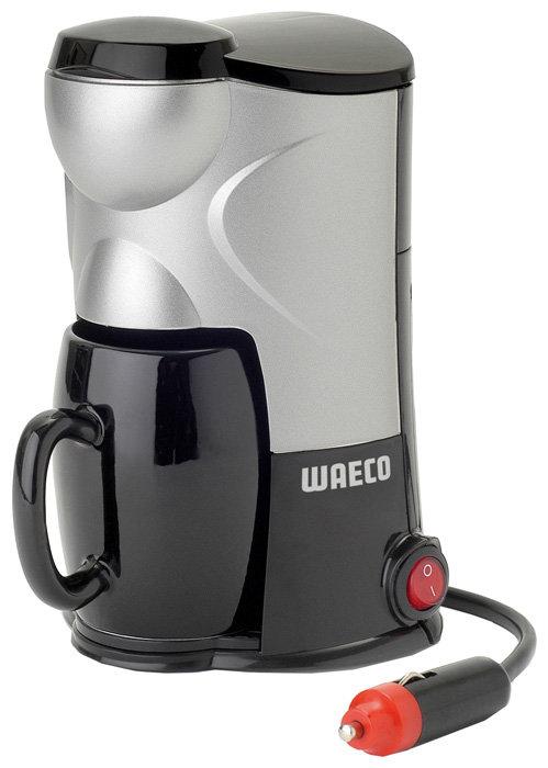 Waeco PerfectCoffee MC01 автомобильная кофеварка