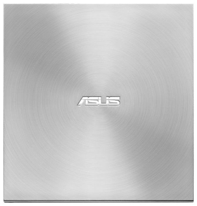 ASUS Оптический привод ASUS SDRW-08U7M-U Silver
