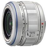 Olympus ED 14-42mm f/3.5-5.6 Micro 4/3