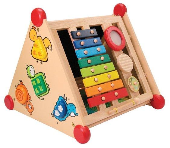 Развивающая игрушка I'm Toy Большой набор 5 в 1