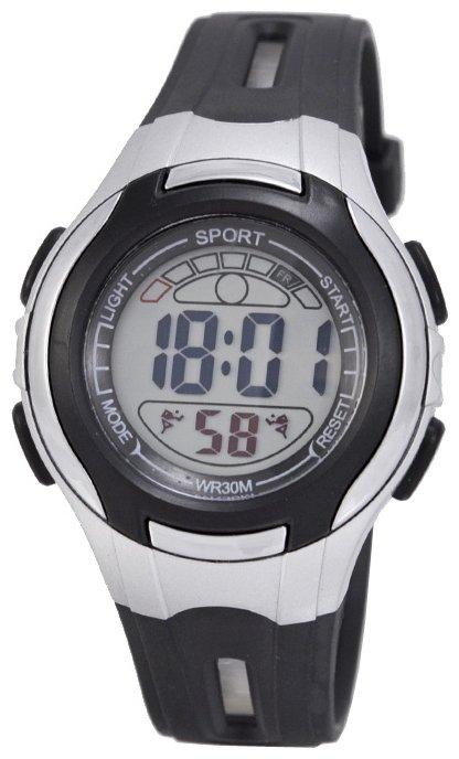 Наручные часы Тик-Так H438 серые