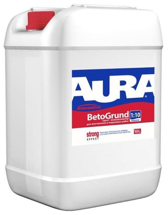 Грунтовка Aura Beto Grund концентрат (10 л)