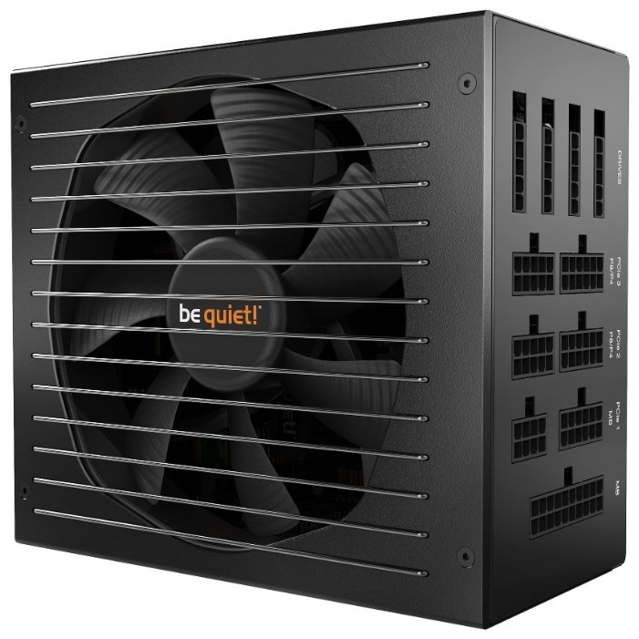 be quiet! Блок питания be quiet! Straight Power 11 850W