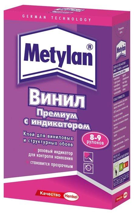Клей для обоев Metylan Винил Премиум с индикатором