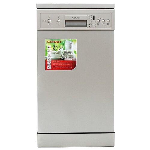 Фото - Посудомоечная машина Leran FDW 44-1063 S посудомоечная машина leran cdw 55 067 white