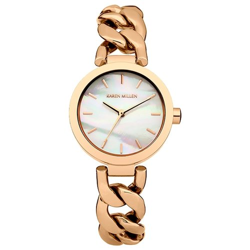 Наручные часы Karen Millen KM143RGM