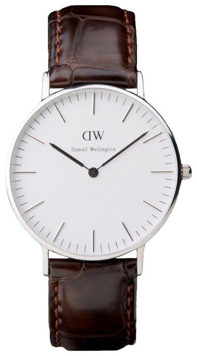 Наручные часы Daniel Wellington Classic York Lady