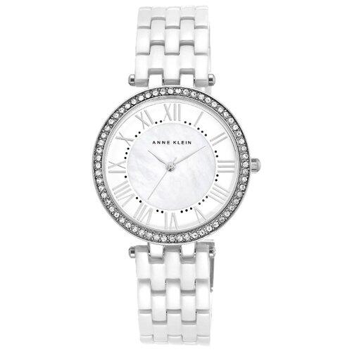 Наручные часы ANNE KLEIN 2131WTSV наручные часы anne klein 2210bmrg