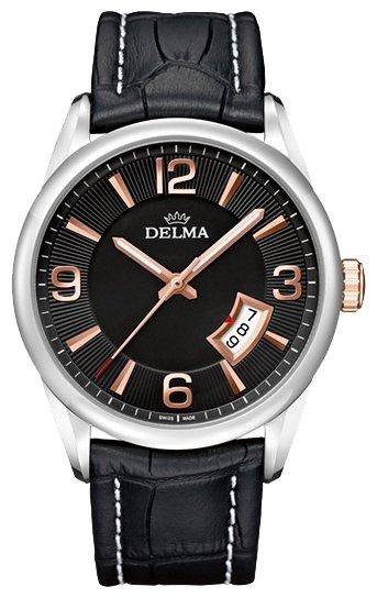 Наручные часы Delma 41601.598.6.036