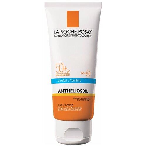 Фото - La Roche-Posay Anthelios XL солнцезащитное молочко SPF 50 250 мл la roche posay anthelios солнцезащитный невидимый спрей spf 50 200 мл