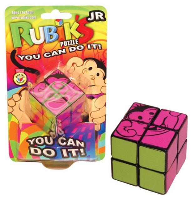 Rubik's Головоломка Rubik s Кубик Рубика Детский 2х2 в ассортименте (КР5015)