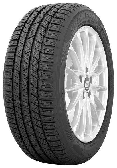 Автомобильная шина Toyo Snowprox S954 235/45 R18 98V