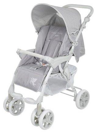 Прогулочная коляска Happy Baby Amanda