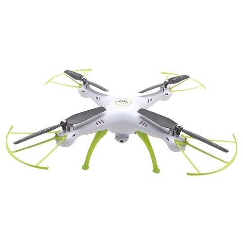 Квадрокоптер Syma X5HW белыйКвадрокоптеры<br>