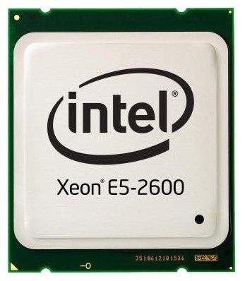 Процессор Intel Xeon E5-2609 Sandy Bridge-EP (2400MHz, LGA2011, L3 10240Kb) — цены на Яндекс.Маркете