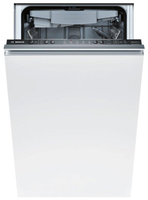 Встраиваемая посудомоечная машина Bosch SPV25FX40R