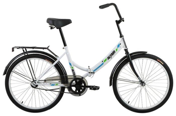 Велосипед для взрослых ALTAIR City 24 (2017)